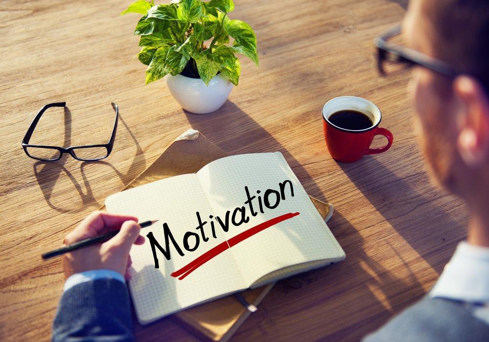 Motivasiya