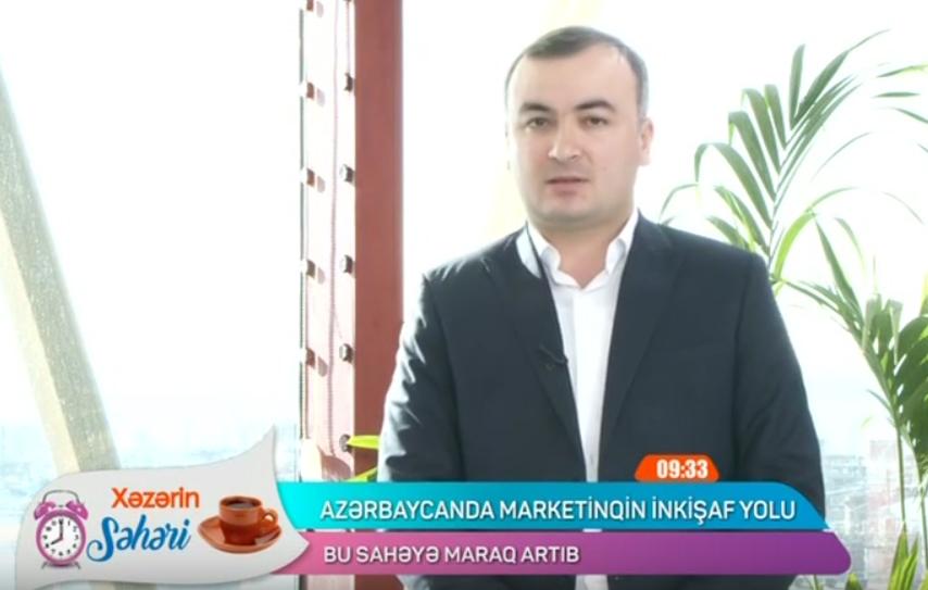 xazartv
